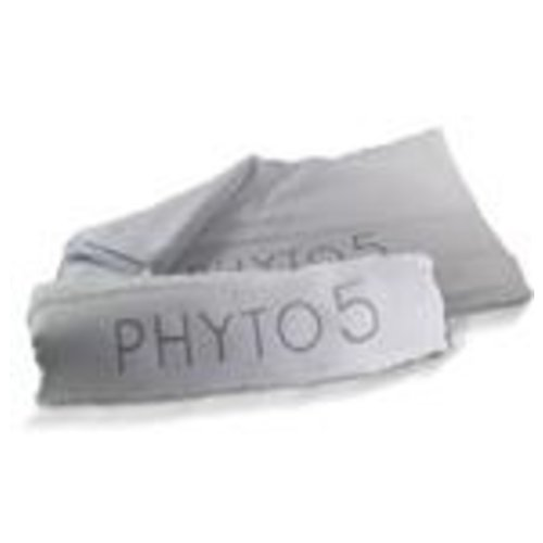 Phyto5 Phyto White Bathor Massage Table Towel