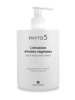 Phyto5 L'Émulsion d'Huiles Vègètales