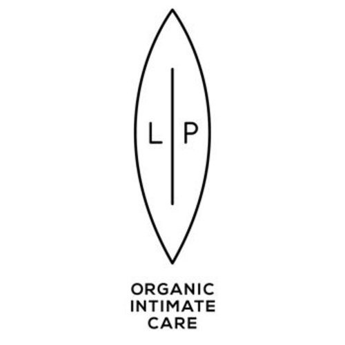 LIP Organic Intimate Care