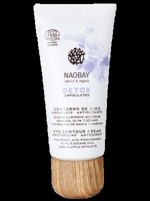 Naobay Detox Eye Contour Cream