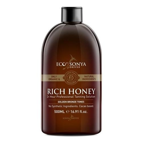 Eco by Sonya Eco by Sonya - Rich Honey Solution Professional Spray Tan