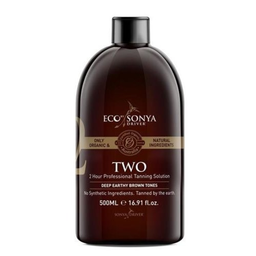 Eco by Sonya Eco by Sonya - Two Solution Professional Spray Tan