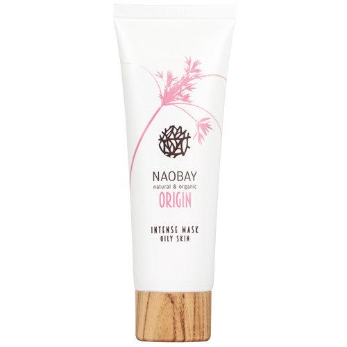 Naobay Origin Intense Mask Oily Skin