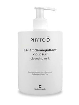 Phyto5 Le Lait Démaquillant Douceur