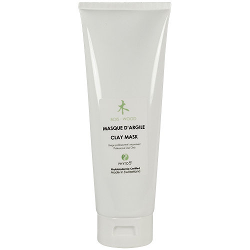 Phyto5 Green Clay Mask Wood