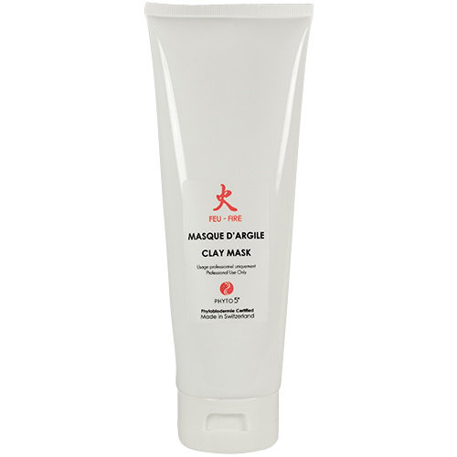 Phyto5 Red Clay Mask Fire