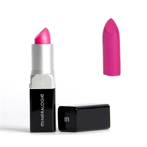 Mineralogie Matte Lipstick - Tipsy Tester