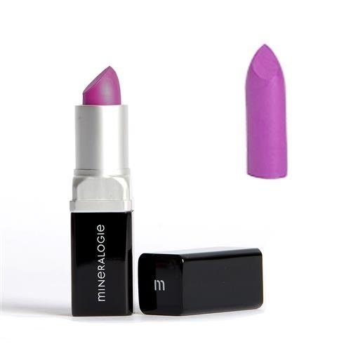 Mineralogie Matte Lipstick - Grapetini