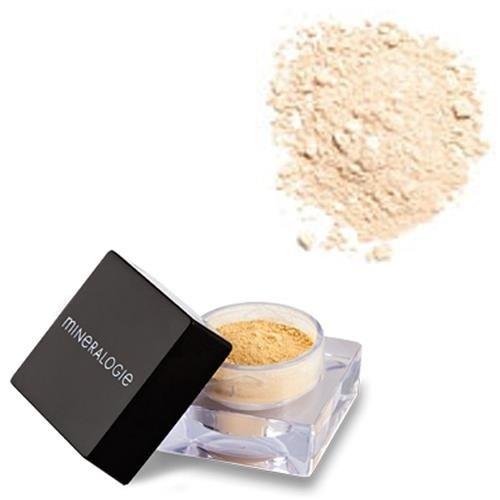 Mineralogie Loose Concealer - C2 Tester