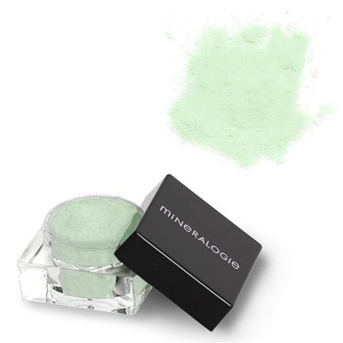 Mineralogie Loose Color Corrector - Mint Tester