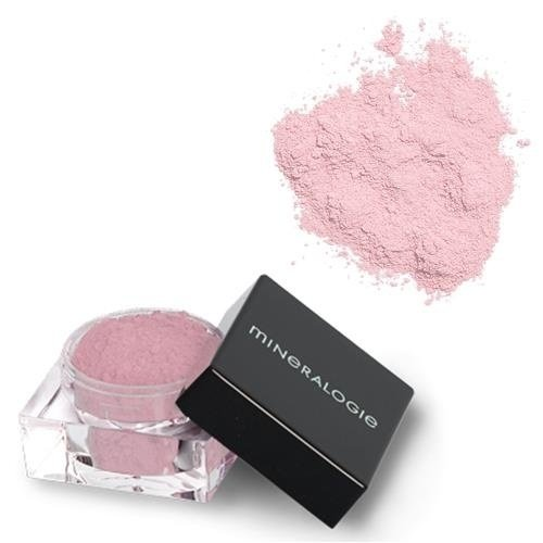 Mineralogie Loose Color Corrector - Soft Plum Tester