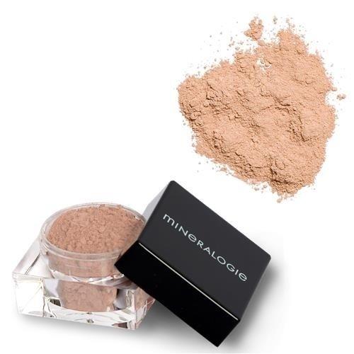 Mineralogie Loose Bronzer - Matte Tan Bronzer Tester