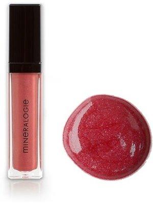 Mineralogie Lip Gloss - Strawberry Fields Tester