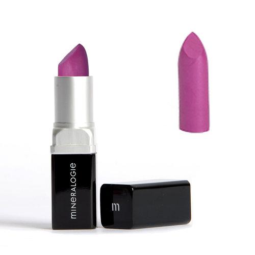 Mineralogie Lipstick - Bougainvillea