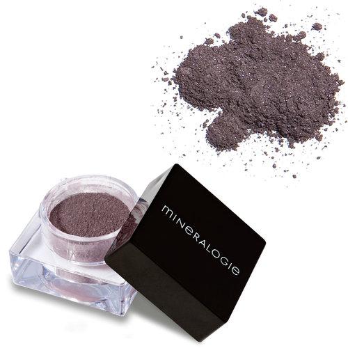Mineralogie Loose Eye Shadow - Nightlife Tester