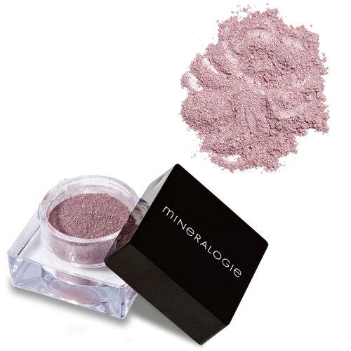 Mineralogie Loose Eye Shadow - Lavender Splash Tester