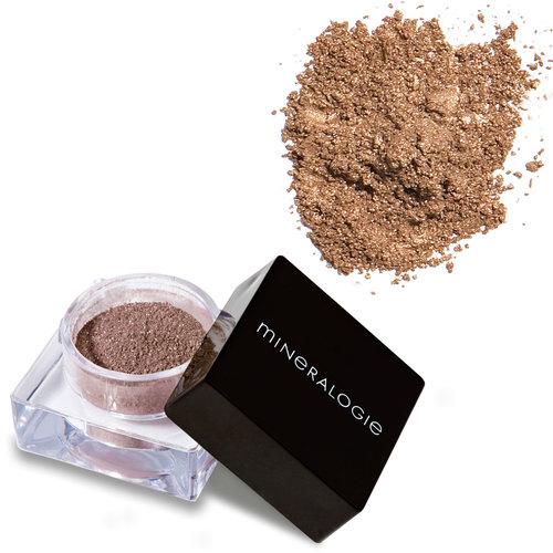 Mineralogie Loose Eye Shadow - Copper Shimmer