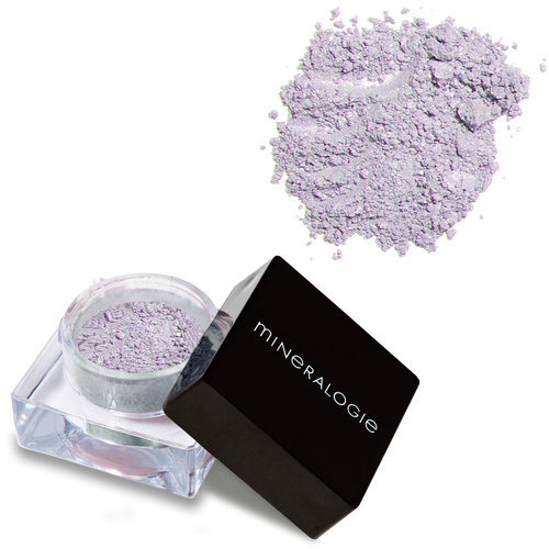 Mineralogie Loose Eye Shadow - Lavender Whip
