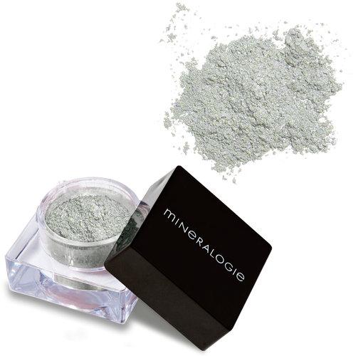 Mineralogie Loose Eye Shadow - Mojito Tester