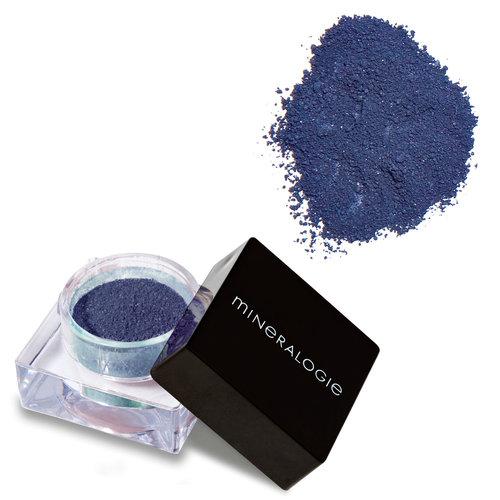 Mineralogie Loose Eye Shadow - Cobalt Tester