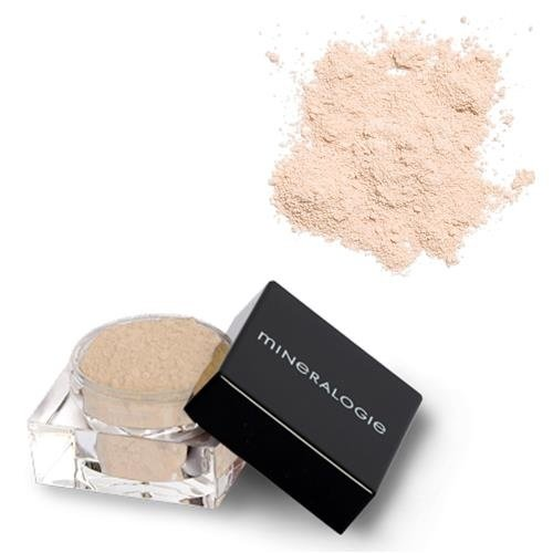 Mineralogie Loose Finishing Powder Mini - Matte Neutral