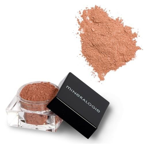 Mineralogie Loose Bronzer Mini - Indian Summer Matte Bronzer