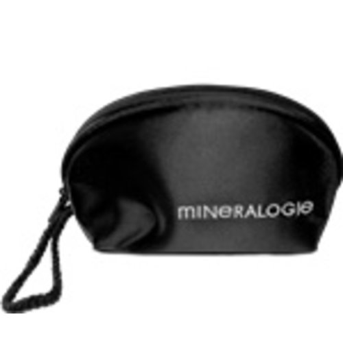 Mineralogie Small Cosmetic Bag