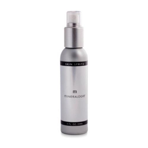 Mineralogie Skin Spritz