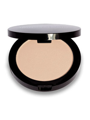 Mineralogie Pressed Foundation - Cashmere