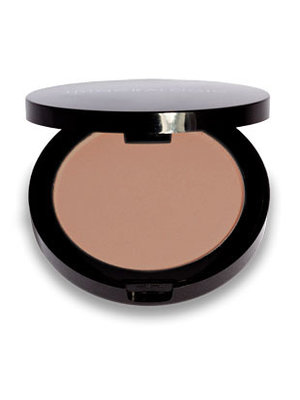 Mineralogie Pressed Foundation - Brown Sugar