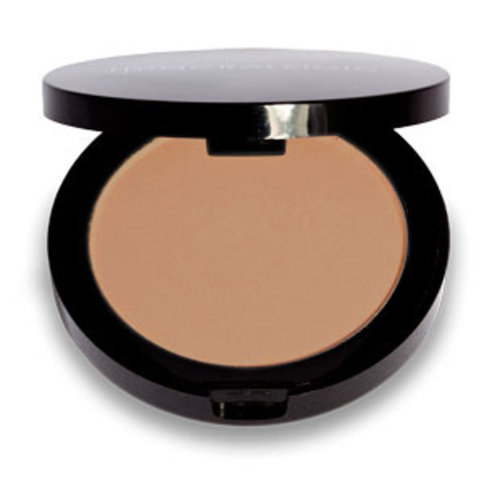 Mineralogie Pressed Foundation - Golden Sand