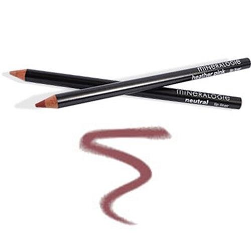 Mineralogie Natural Lip Liner - Heather Pink