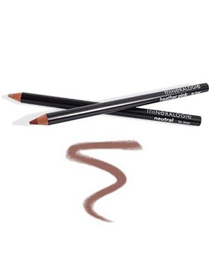 Mineralogie Natural Lip Liner - Neutral