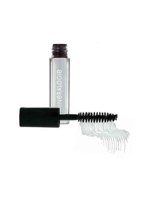 Mineralogie Mini Brush On Brow - Clear