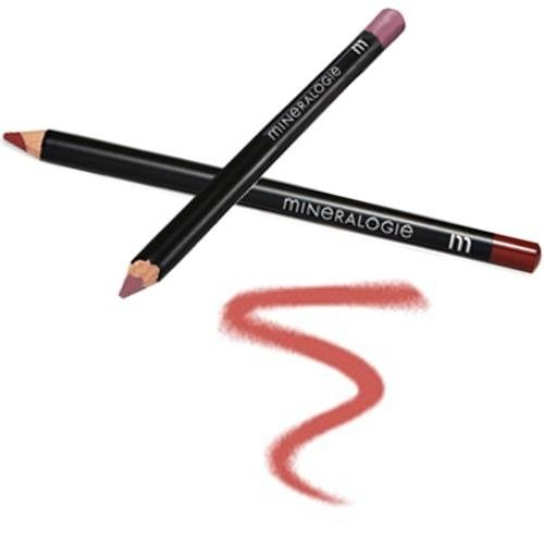 Mineralogie Lip Liner - Just Peachy Tester