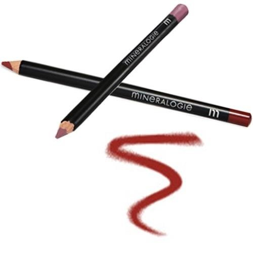 Mineralogie Lip Liner - Royalty Red Tester