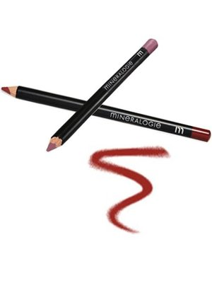 Mineralogie Lip Liner - Royalty Red