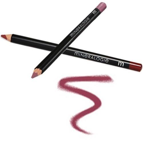 Mineralogie Lip Liner - Ruby Rose Tester