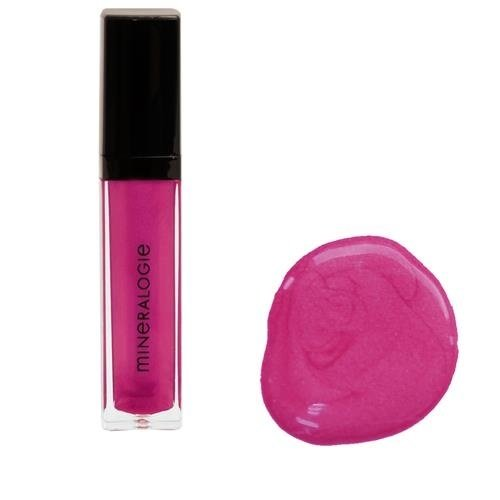 Mineralogie Lip Lacquer - Pink Tart