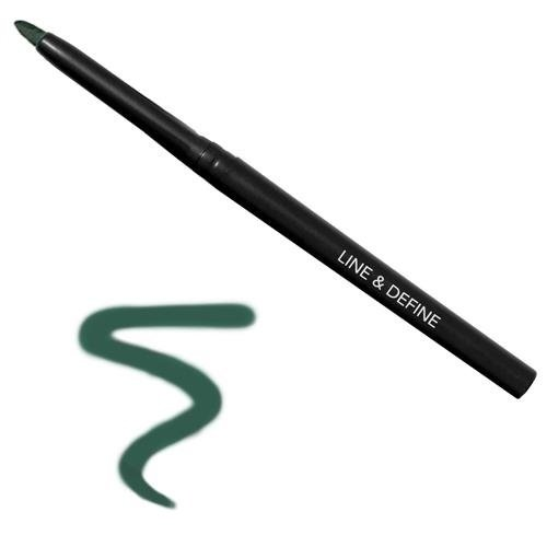 Mineralogie Line & Define - Oxford Green