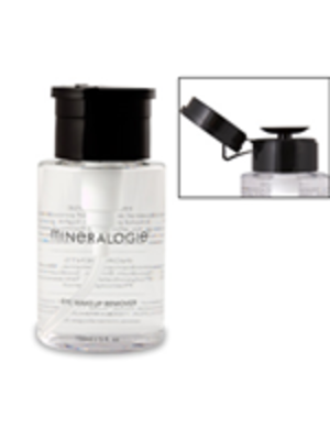 Mineralogie Eye Makeup Remover