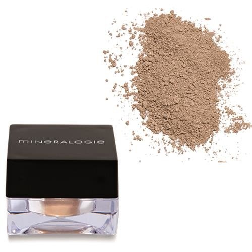 Mineralogie Brow Powder - Blonde Tester