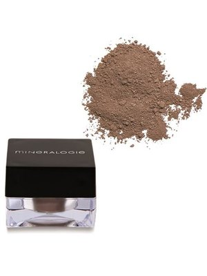 Mineralogie Brow Powder - Brunette
