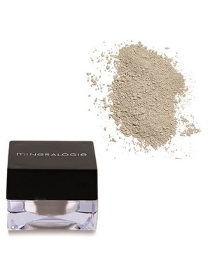 Mineralogie Brow Powder - Shades of Grey Tester