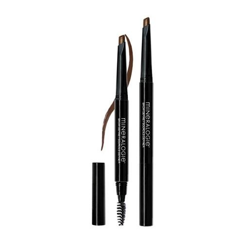 Mineralogie Brow Define - Dark Brunette