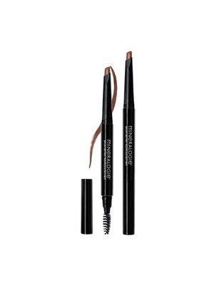 Mineralogie Brow Define - Warm Brunette