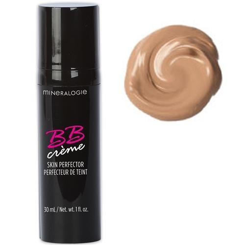 Mineralogie BB-Cream - Deep Beige Tester