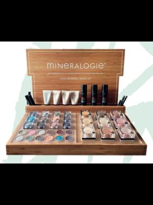 Mineralogie Bamboe Display Regular