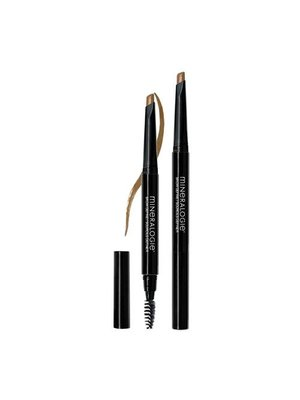 Mineralogie Brow Define - Golden Blonde Tester
