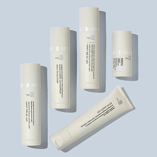 MGC Derma Everyday Skin Polish Scrub